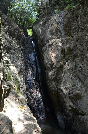 Bang Pae Waterfalls : собственно сам водопед