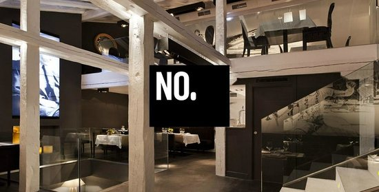 NO Restaurant