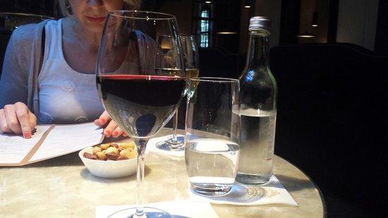 Vinkeles: Wine