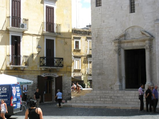 Cattedrale di San Sabino: .