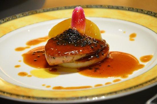 Royal House Teppanyaki | Matsuwa Fusion Cuisine