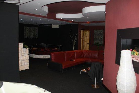 Hotel Daytona: Suite