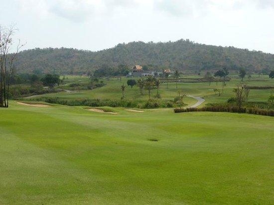 Banyan Golf Club : Banyan