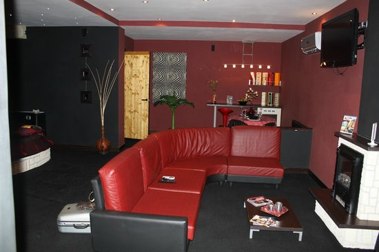 Hotel Daytona : Suite