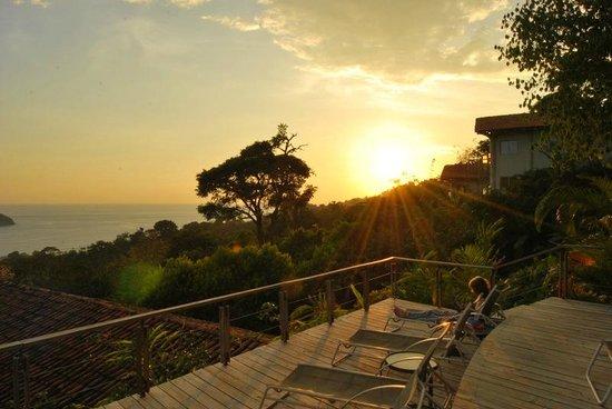 Costa Rica Green Adventures - Day Tours: Sunset, Manuel Antonio