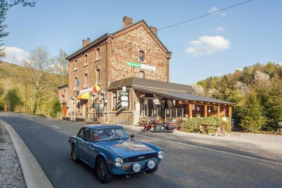 B&B Restaurant Porte de la Lienne