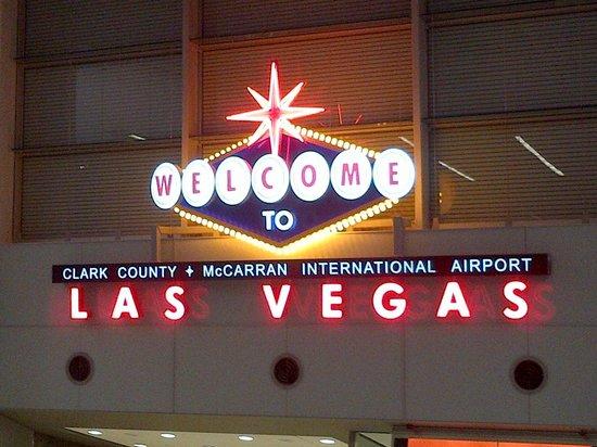 Mandarin Oriental, Las Vegas: Leaving Las Vegs
