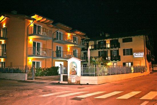 Residence Desiree: Appartamenti Deluxe e Standard