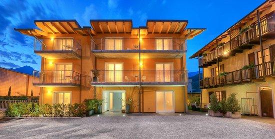Residence Desiree: Appartamenti Deluxe