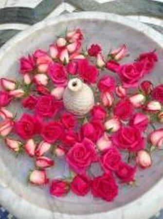 Riad Dar Sohane : Feminin touch