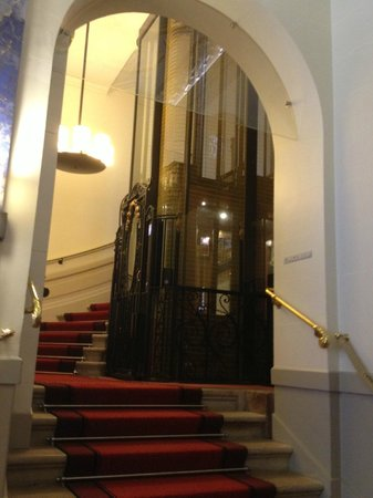 Hotel Carlton Lyon - MGallery Collection : elegant