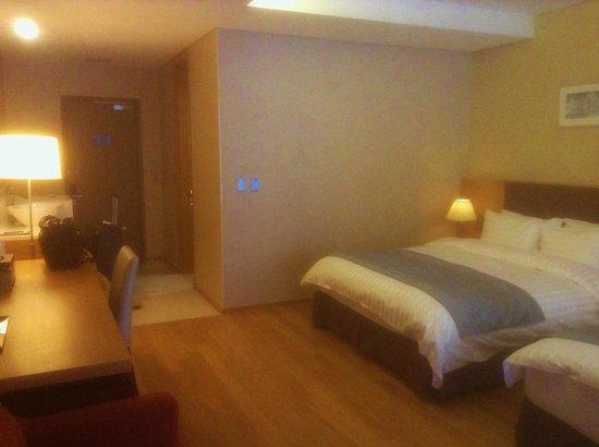 Del Pino Golf & Resort: Bedroom