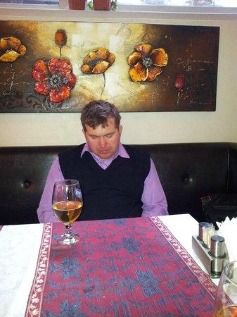 Diana Restaurant & Pub: в ожидании любимых блюд