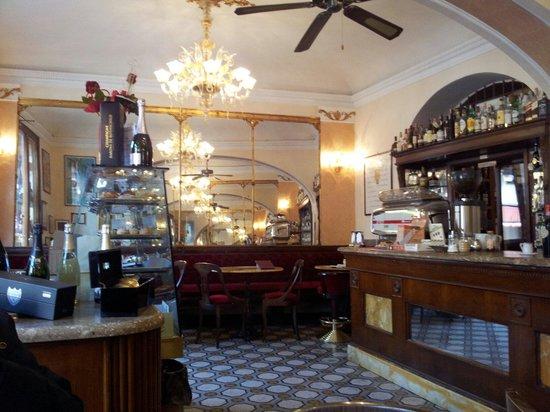 Caffe Fiaschetteria Italiana 1888: Vista generale