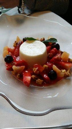 Le Giare : Ottimi dessert: lasciatevi un po' di posto!