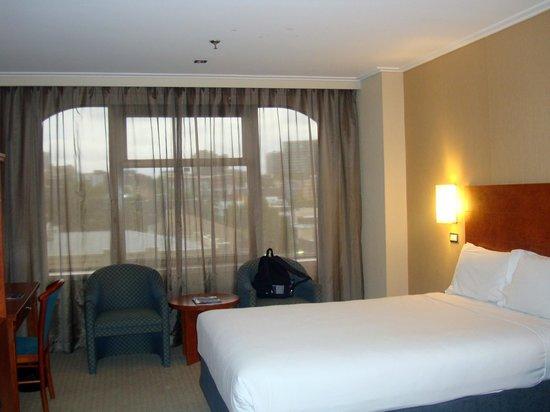 The Sydney Boulevard Hotel: camera