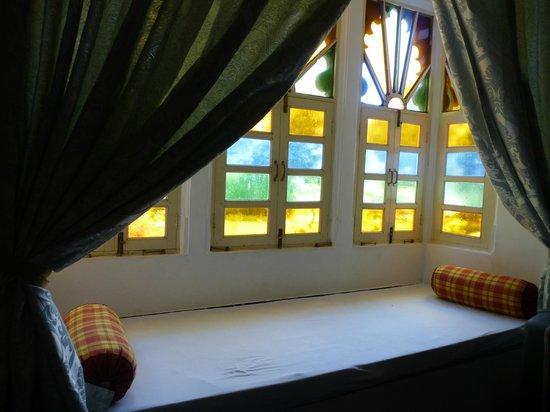 Ranakpur Hill Resort: chambre