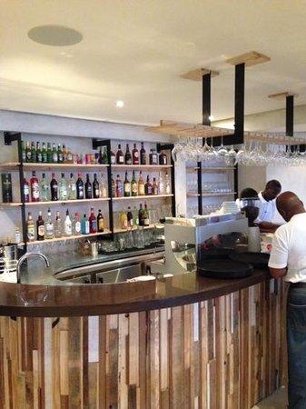 Il Localino: Il bar
