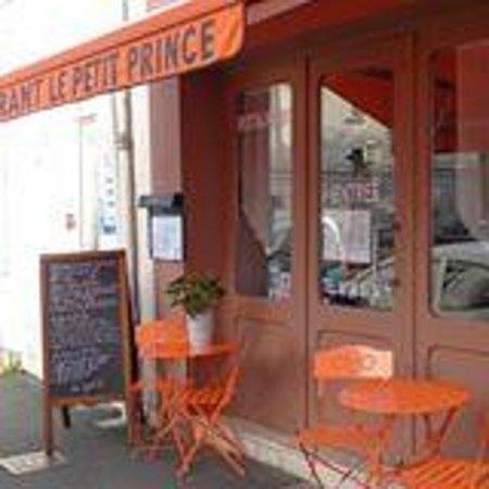 Restaurant Le Petit Prince : super un regal