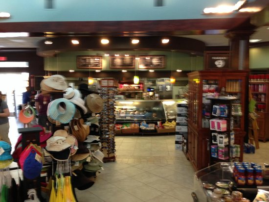 Sheraton Vistana Resort - Lake Buena Vista : store