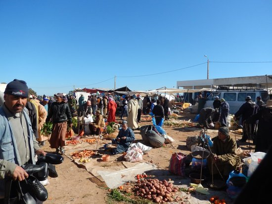 Visites Guidees Essaouira  Tours