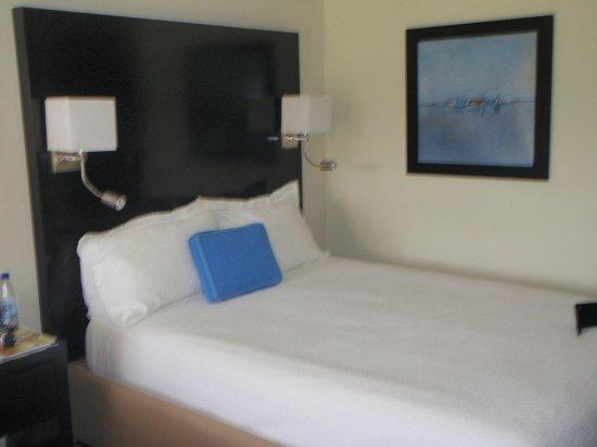 Bucuti & Tara Beach Resort Aruba: standard kamer