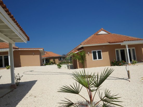 Holiday Paradise Resort: cas abao apartments3