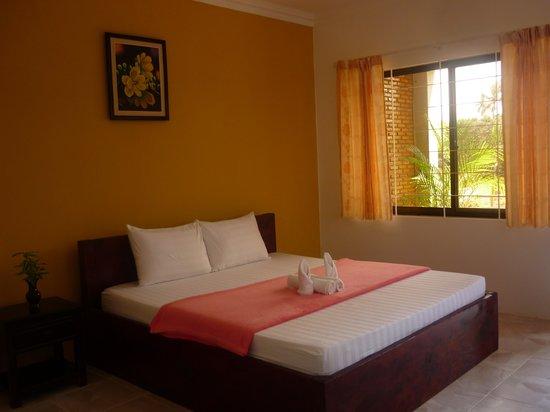 Arun Rass Guest House : Chambre N°8