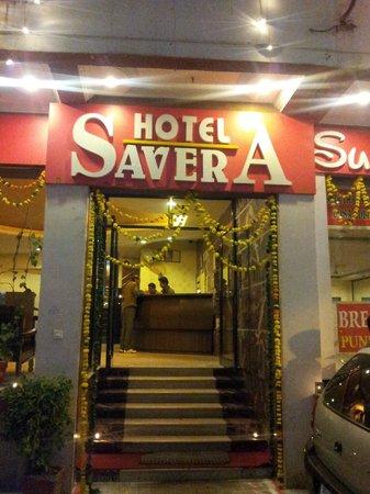 Hotel Savera : Hotel