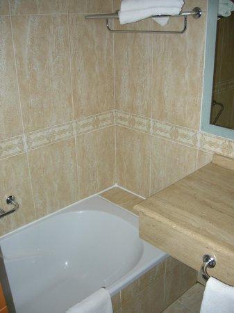 Hotel Cotillo Beach : Bathroom