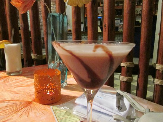 Casa Natalia: happy hour all afternoon