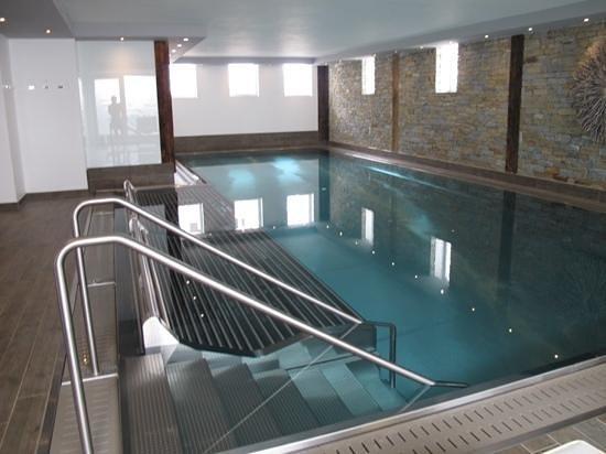 Schlosshotel Life & Style : pool