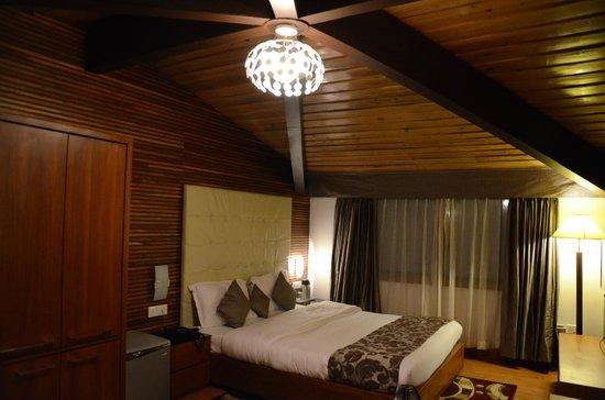 The Retreat: Executive room