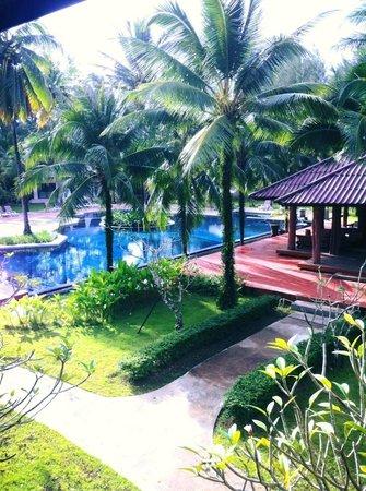 Palm Galleria Resort: palm galeria