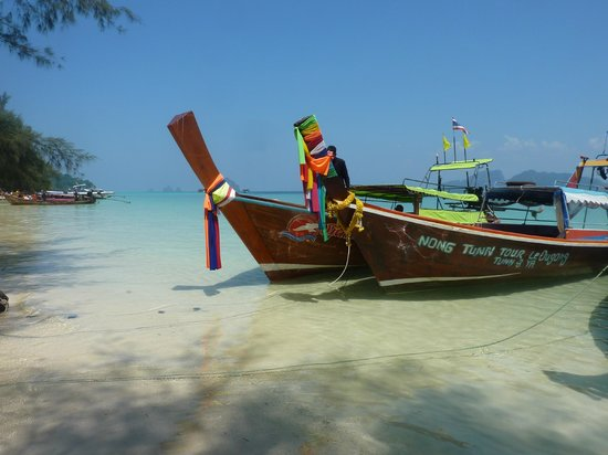 Things To Do in Trang Andaman Gateway, Restaurants in Trang Andaman Gateway