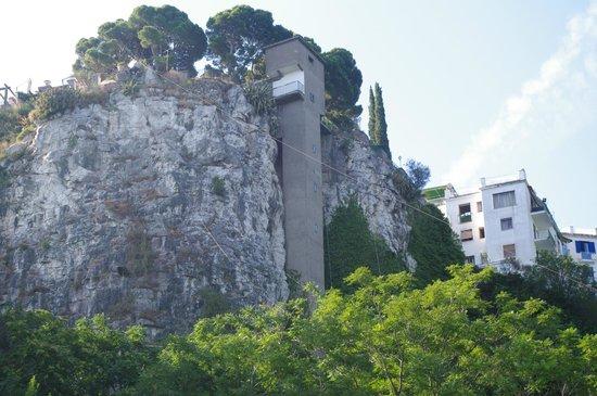 Hotel Desiree Sorrento Italy