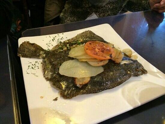 imagen Restaurante Tapica en Tudela