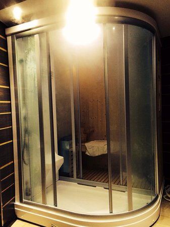 Sauna bagno turco foto di grand hotel biffy ariano irpino tripadvisor - Sauna bagno turco ...