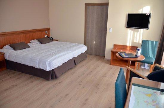Hotel Melba: Chambre executive