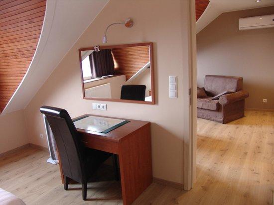 Hotel Melba: Suite