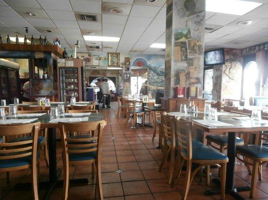 El Pub Cuban Restaurant In Little Havana Miami Review Of