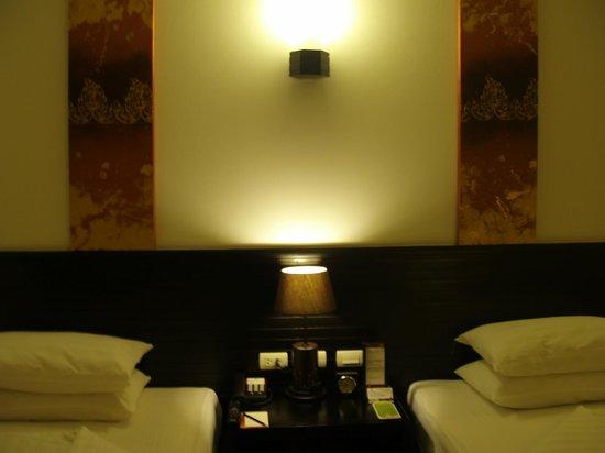 Tara Angkor Hotel: 部屋