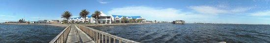 Protea Hotel by Marriott Walvis Bay Pelican Bay: Hotel front