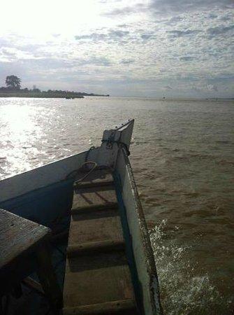 Lago Macurany