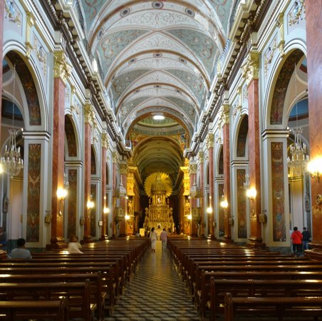 Katedral Salta