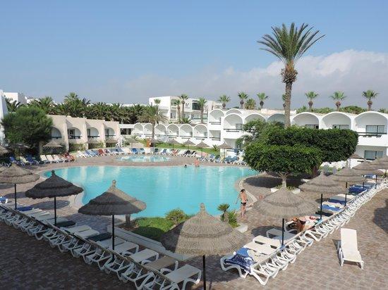 Club Marmara Hammamet Beach : Piscine
