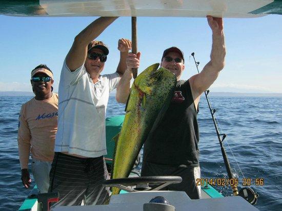 Fishing Adventures : Mahi Mahi  Oh Yeh!!