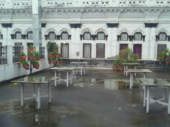 Hotel Shanker : Hotel area