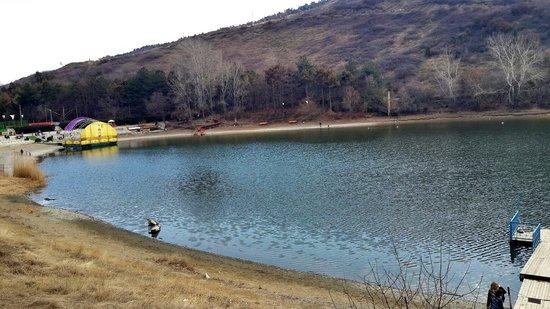 Turtle Lake: very nice place