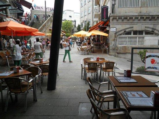 Mercado de la Piedra (Mercado de A Pedra)